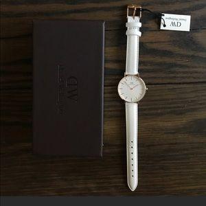 DW authentic watch
